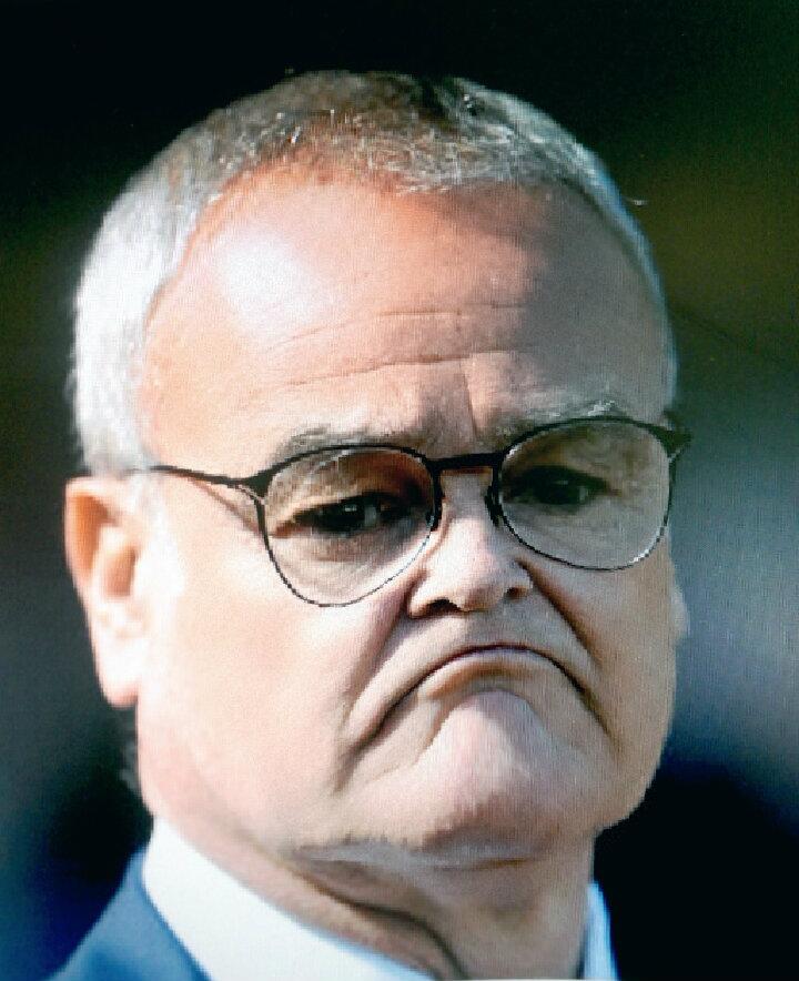 Claudio Ranieri Football Tips - Netbet - Betting - Snapchat -