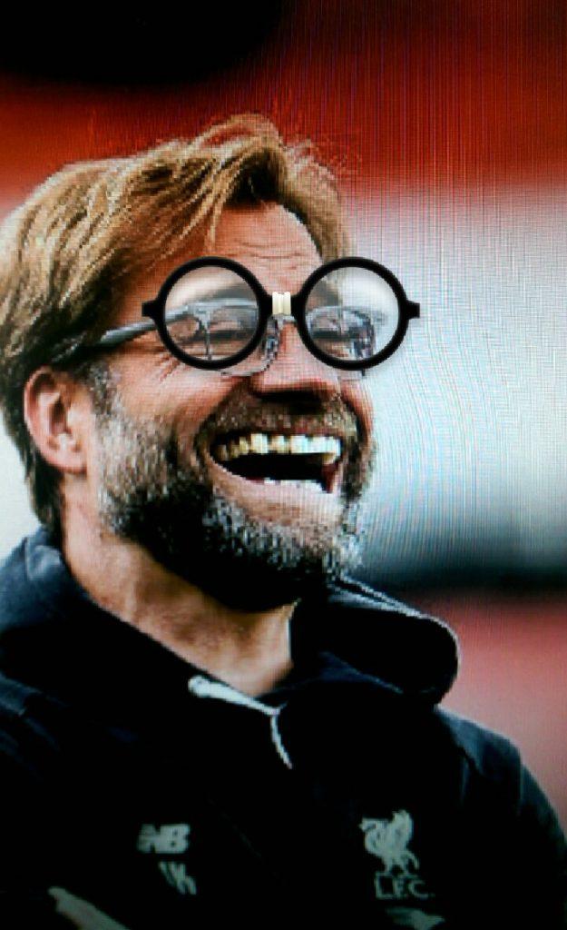 Jürgen Klopp Football Tips - Netbet - Betting - Snapchat -