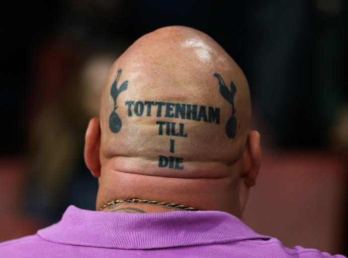 Tottenham Hotspur v Southampton - Barclays Premier League - White Hart Lane Stadium