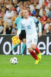 england rooney