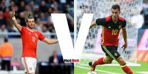 01-07-2016 - Wales vs Belgium