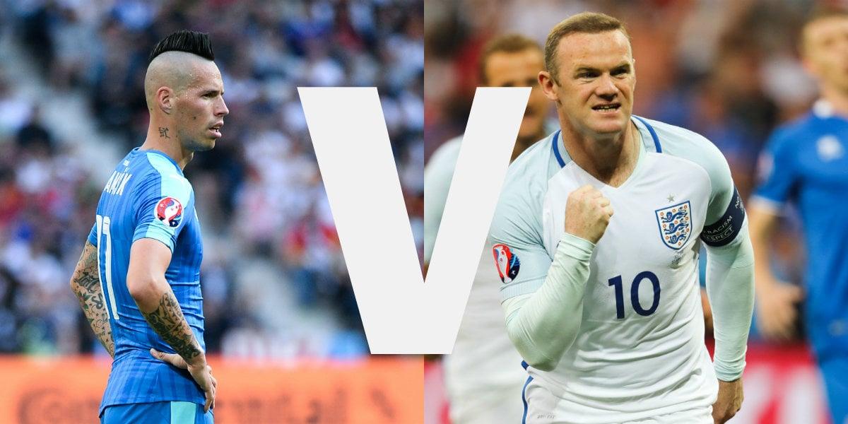 03-09-2016 - Slovakia vs England