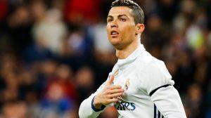 16-03-2017 - Ronaldo - Real Madrid Marca Icon Sport