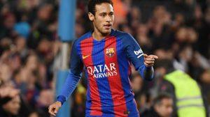 17-03-2017 - Neymar Barcelona BPI Icon Sport