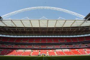 Stade de Wembley - 24.03.2007 - Angleterre / Italie - U21 - Londres Photo : Sbi / Icon Sport