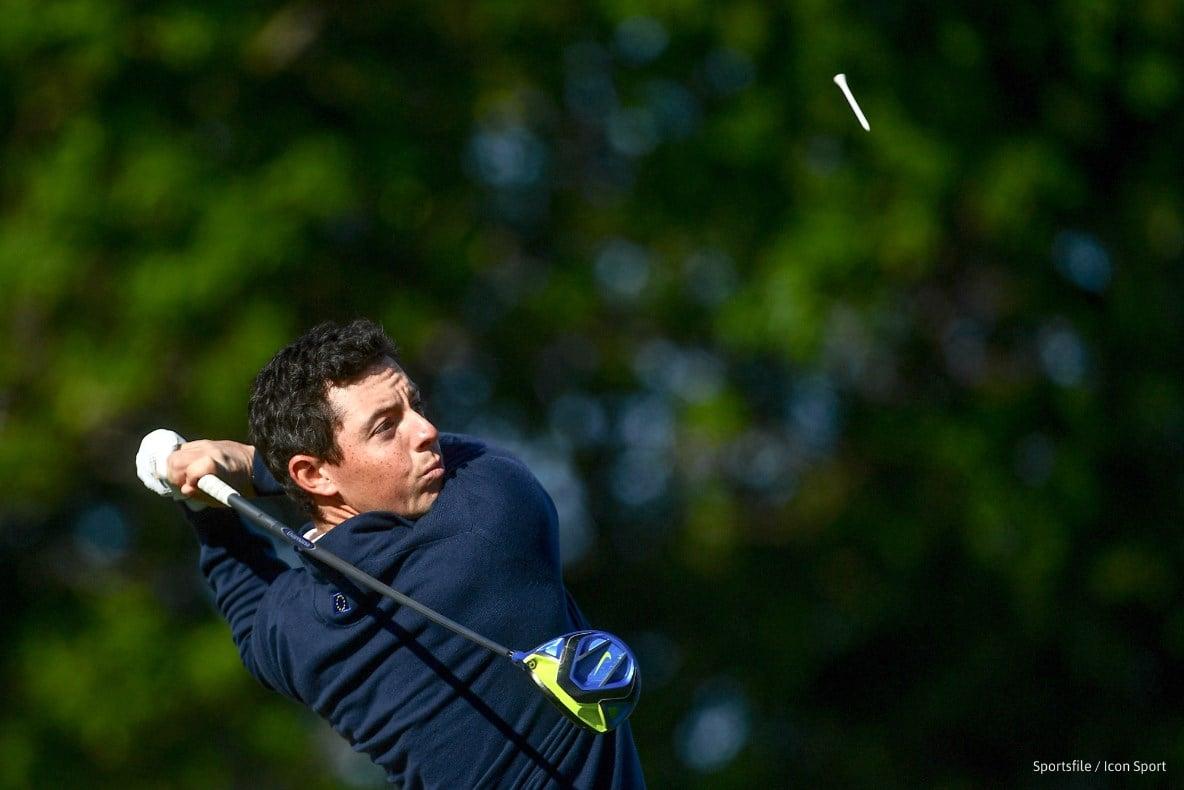04-04-2017 - Rory McIlroy Golf Sportsfile Icon Sport
