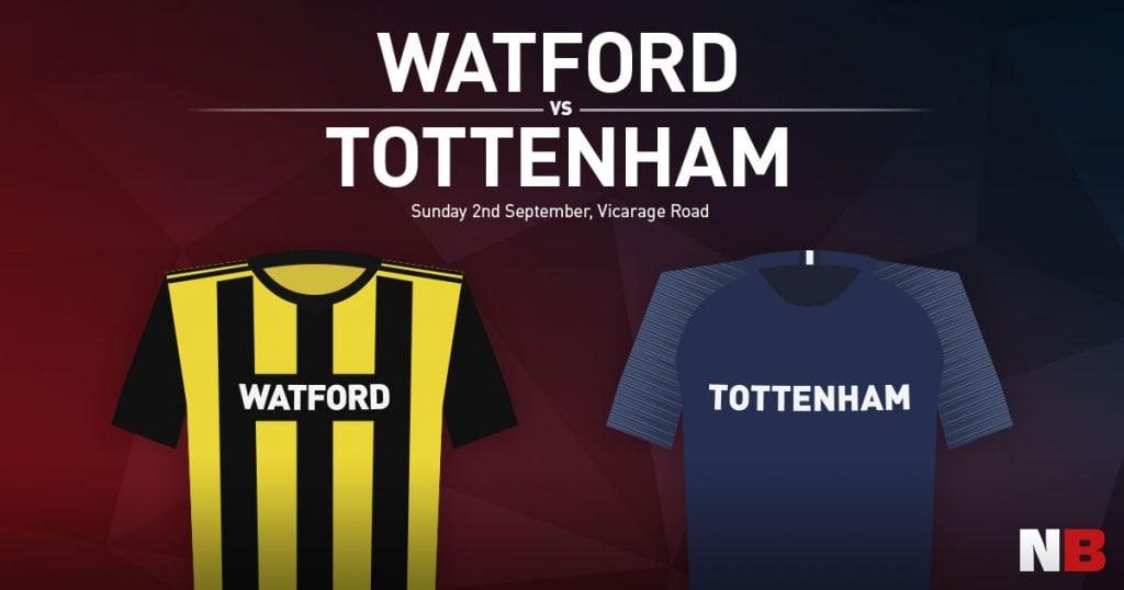 Premier League - Watford vs. Tottenham Hotspur