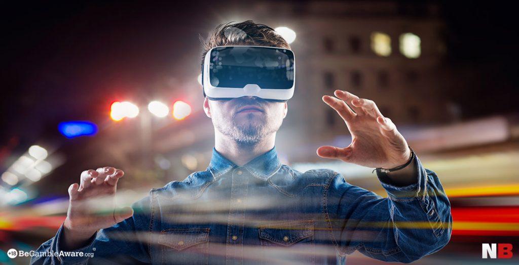 Виртуальная реальность и будущее игровых автоматов