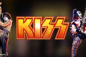 Kiss Slot Game