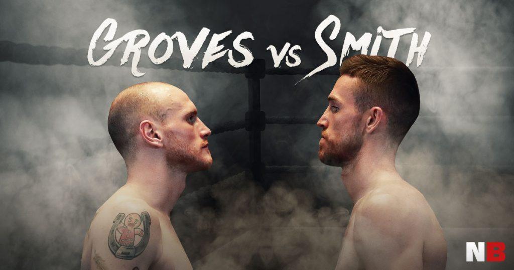 George Groves vs. Callum Smith