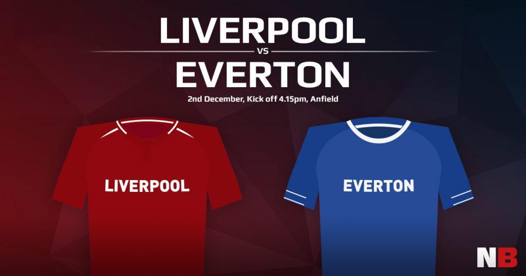 Premier League - Liverpool vs. Everton