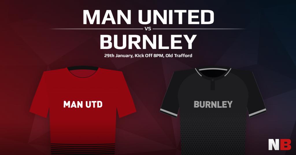 Premier League - Manchester United vs. Burnley