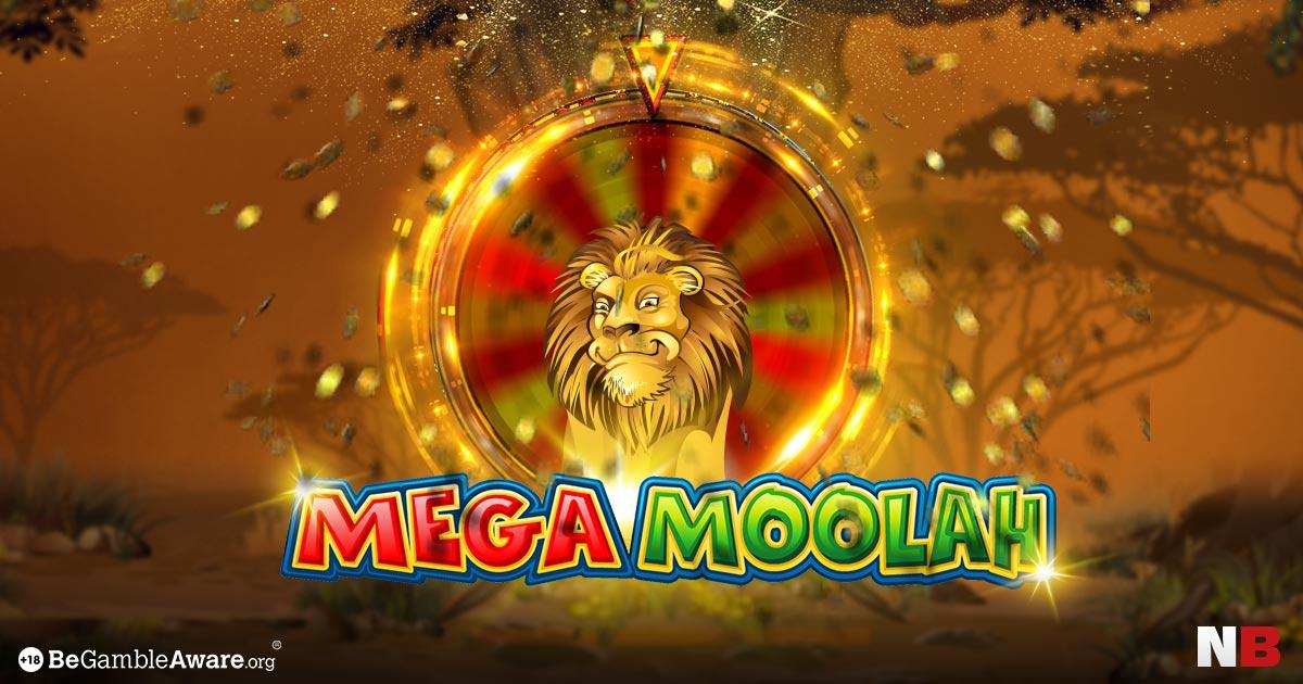 Кто выиграет джекпот Mega Moolah?