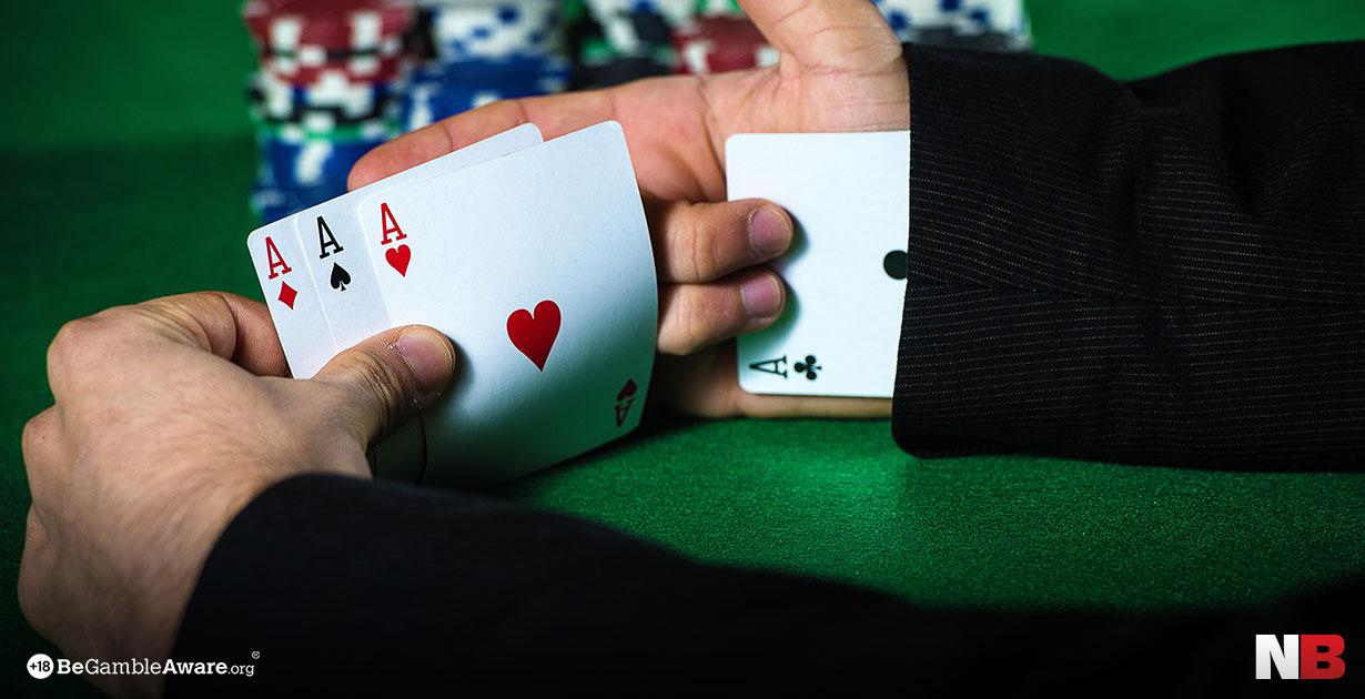 Семь мошенников в истории азартных игр - и как их поймали