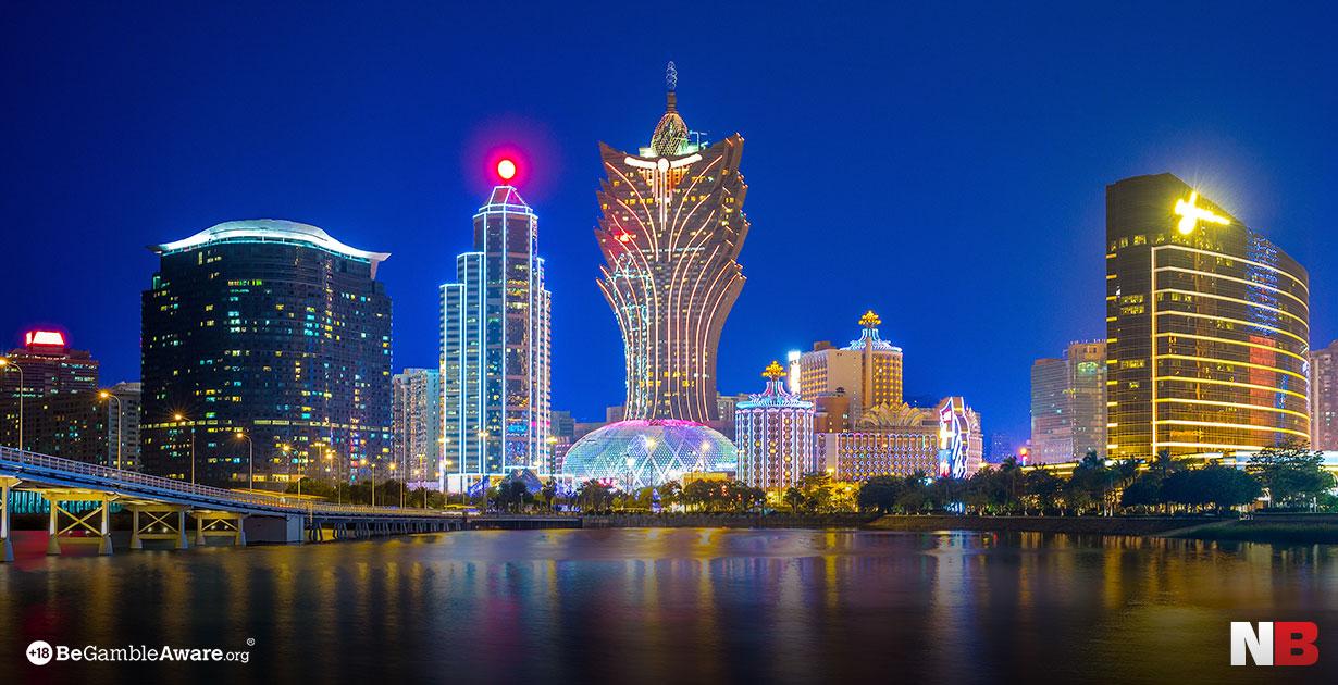 Пять захватывающих фактов о Макао - столице мира казино