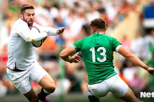 england vs ireland rugby