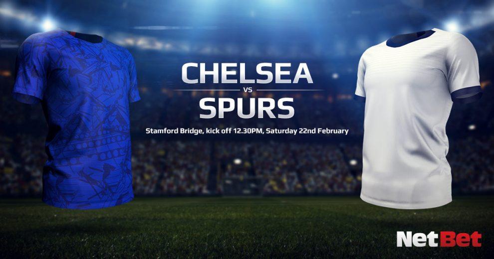 Chelsea vs Tottenham Predictions