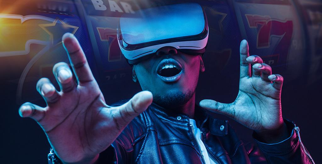 slots 2020 virtual reality
