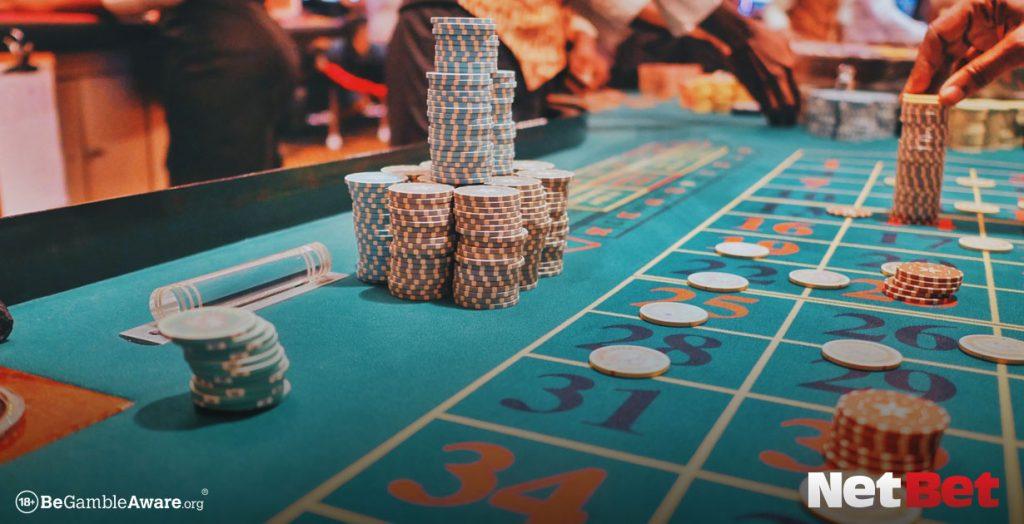 croupier casino online