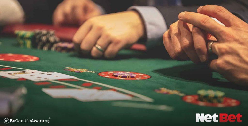 poker variant game
