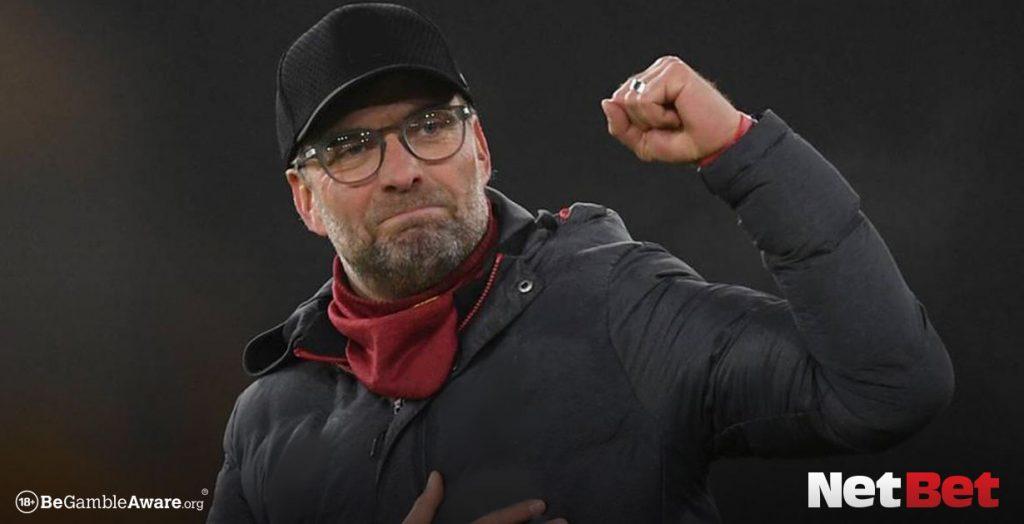 Jurgen Klopp football manager