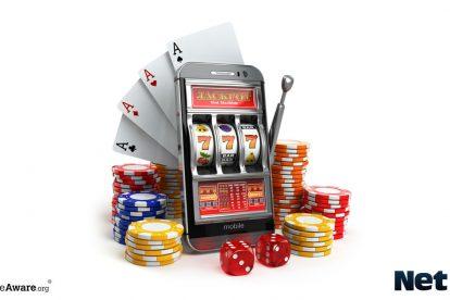 jackpot casino NetBet slot game