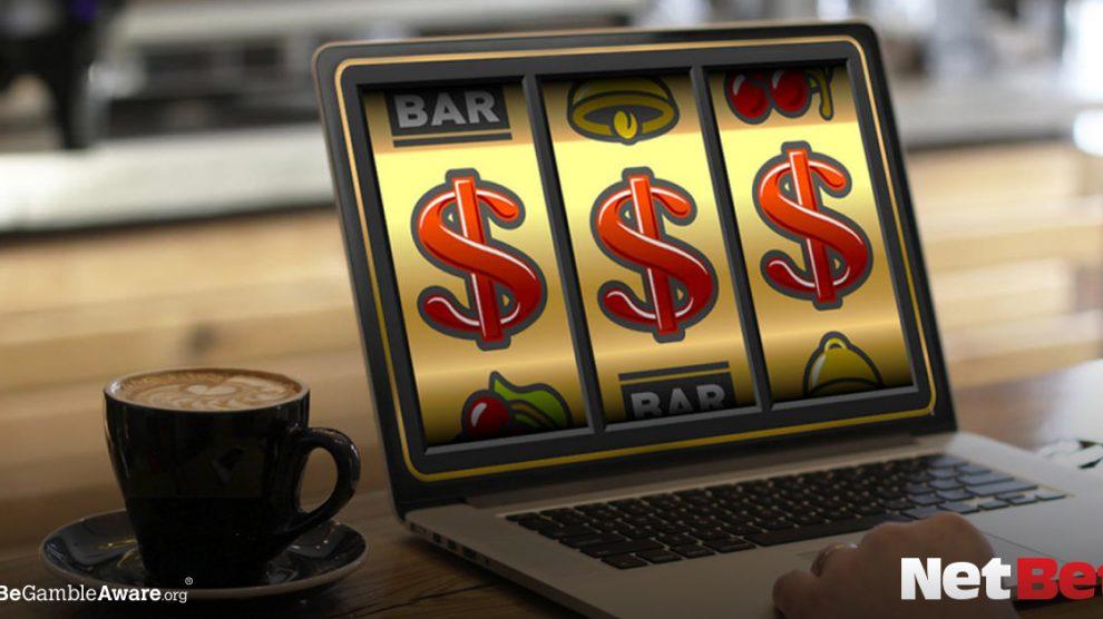 Slot games indoor game NetBet