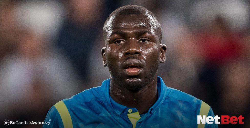 Kalidou Koulibaly best defender in football