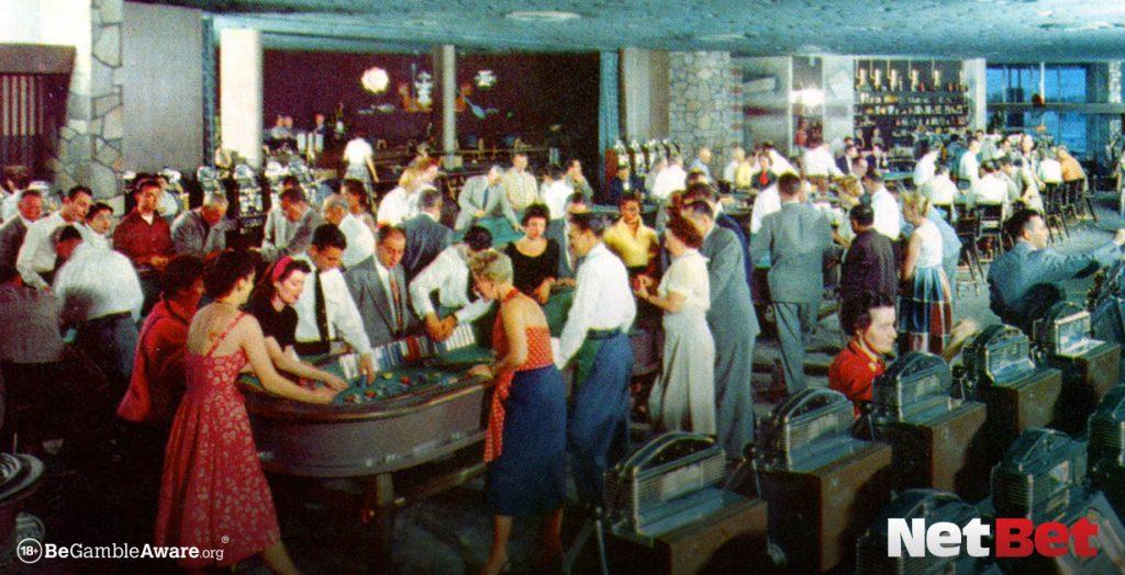 Dress code for casino