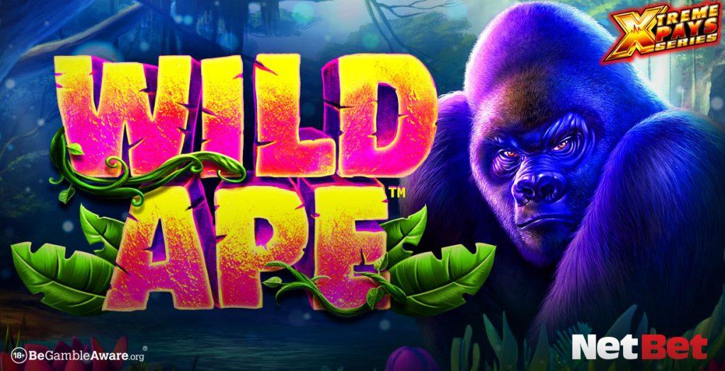 Wild Ape game