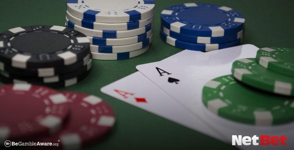 blackjack terms & rules