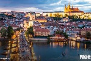 Gambling tourism in Prague