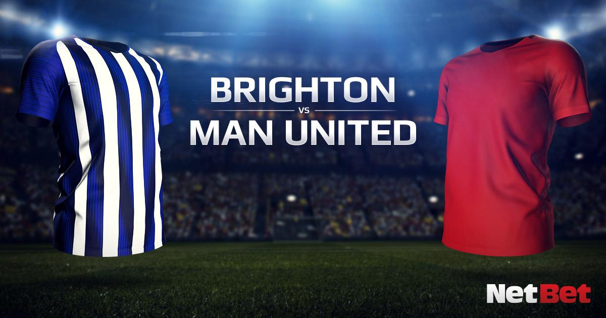 brighton vs man united - photo #2