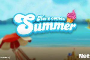 Here commes Summer Slot