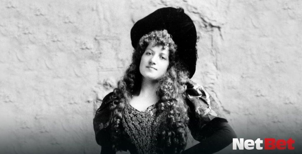 Lottie Deno - best professional female gamblers of the 19th Century