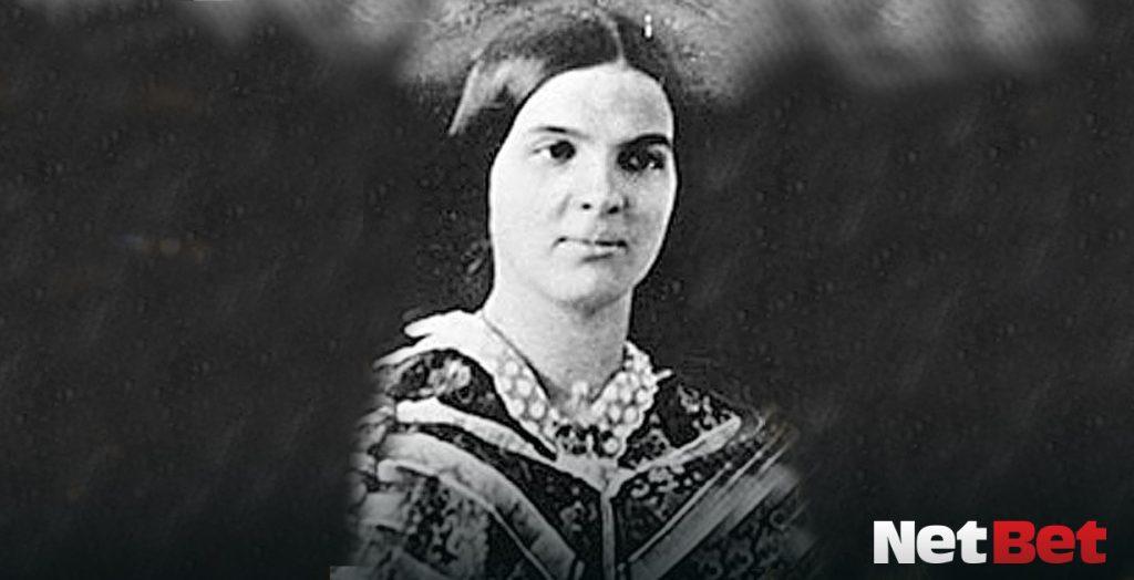 Female gamblers in history - Maria Gertrudis Barcelo
