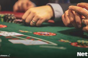 most common casino phrases