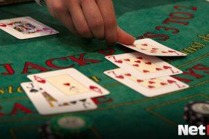 blackjack bets