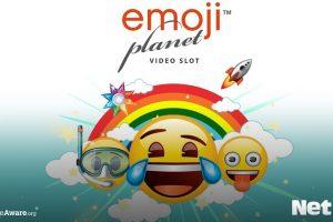 emoji planet game