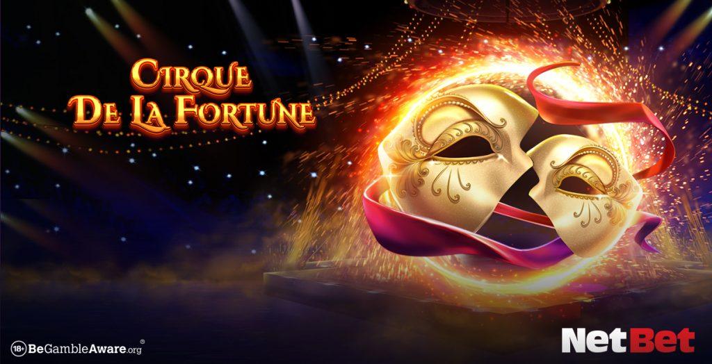 Cirque de la Fortune game review