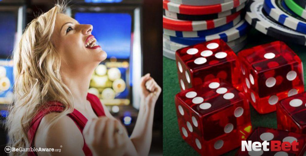 Crazy Casino Stories