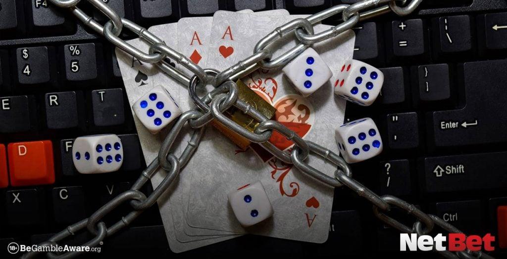 Illegal internet gambling new orleans casino resort las vegas