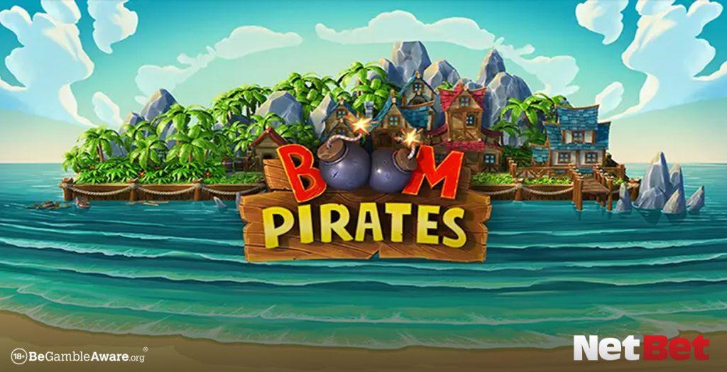 boom pirates online