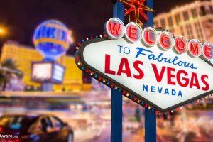 Las Vegas black book list