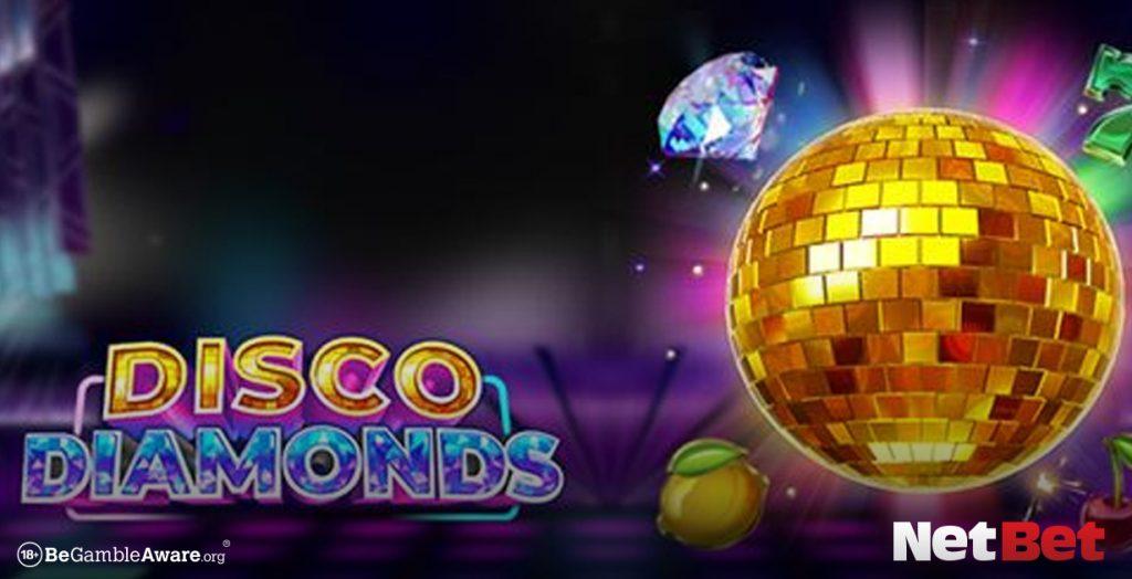 Disco Diamonds game review