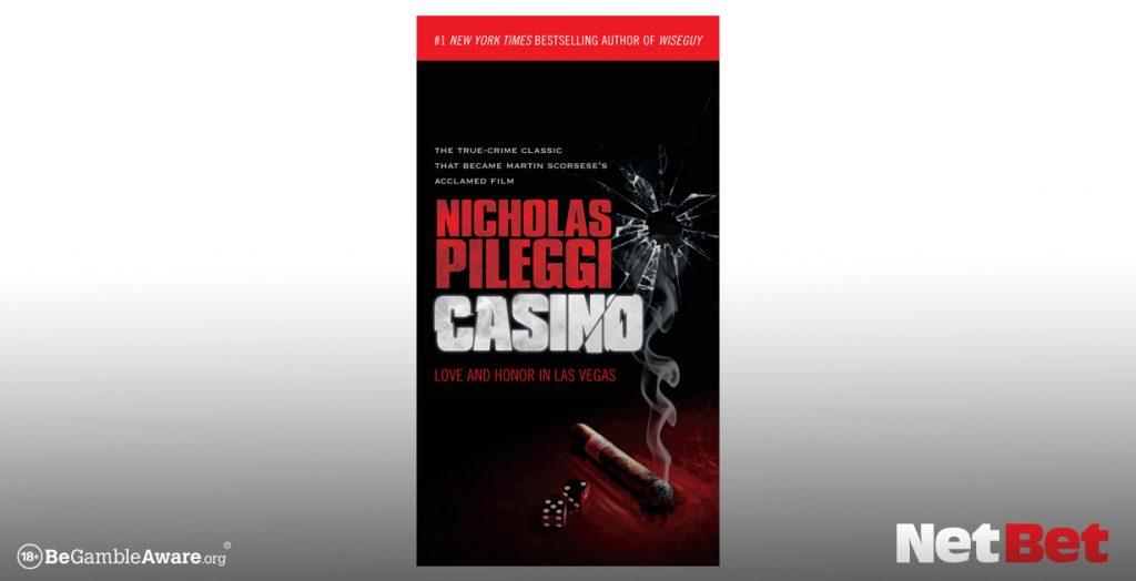One of Nicholas Pileggi's best gambling books