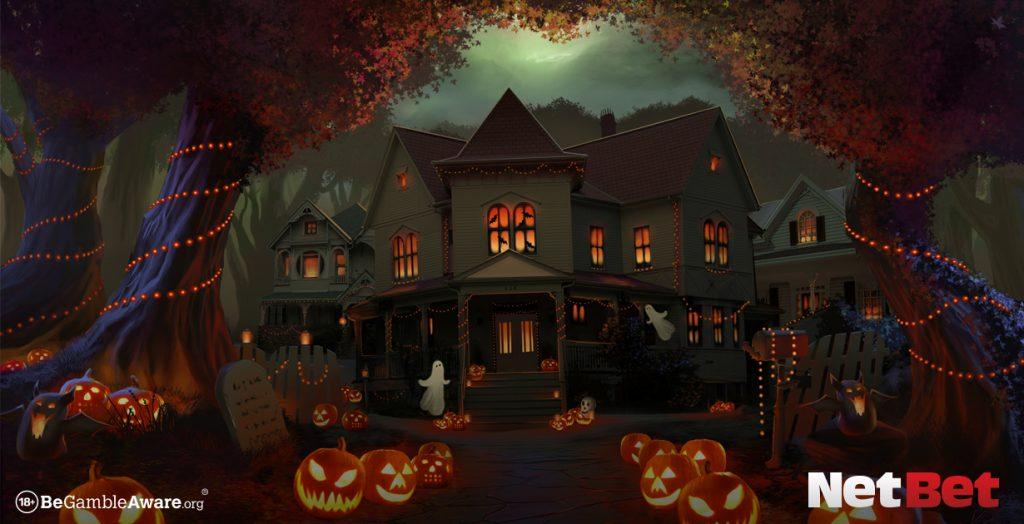 Best Halloween slot games 2020