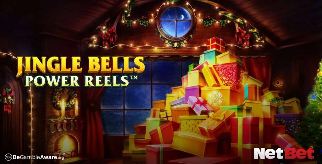 Jingle Bells Power Reels game review