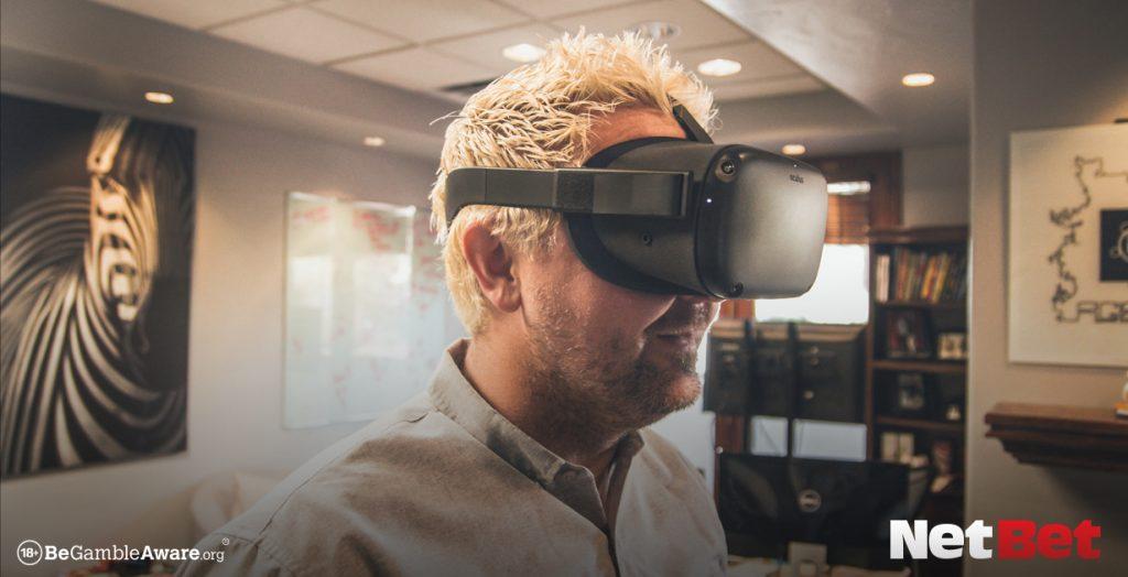 virtual reality for 2021