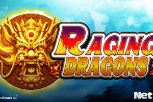 Ragin Dragon slot review